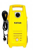Мойка высокого давления Katar 130В Induction