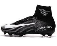 Футбольные Бутсы Nike Mercurial Superfly V Ronalro AG