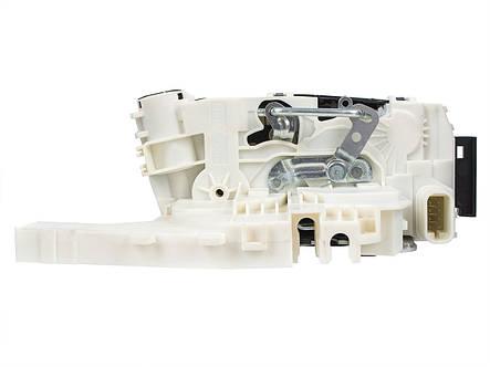 Замок задней двери 9067401035 2E1827506H Mercedes Sprinter 906 VW Crafter, фото 2