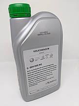 VAG Жидкость ГУР (зеленая) 1L синтетика