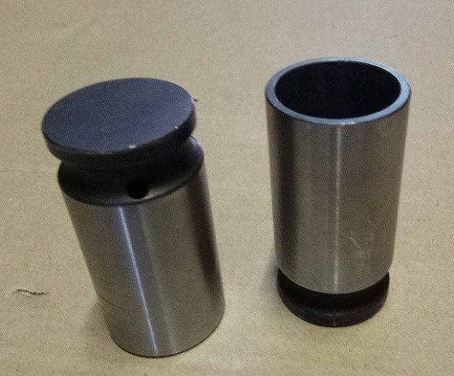 Стакан толкателя клапана FAW CA3252 (Фав-3252) 1007061-29D