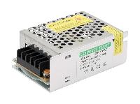Трансформатор LED QL 12V DC 100 W IP33