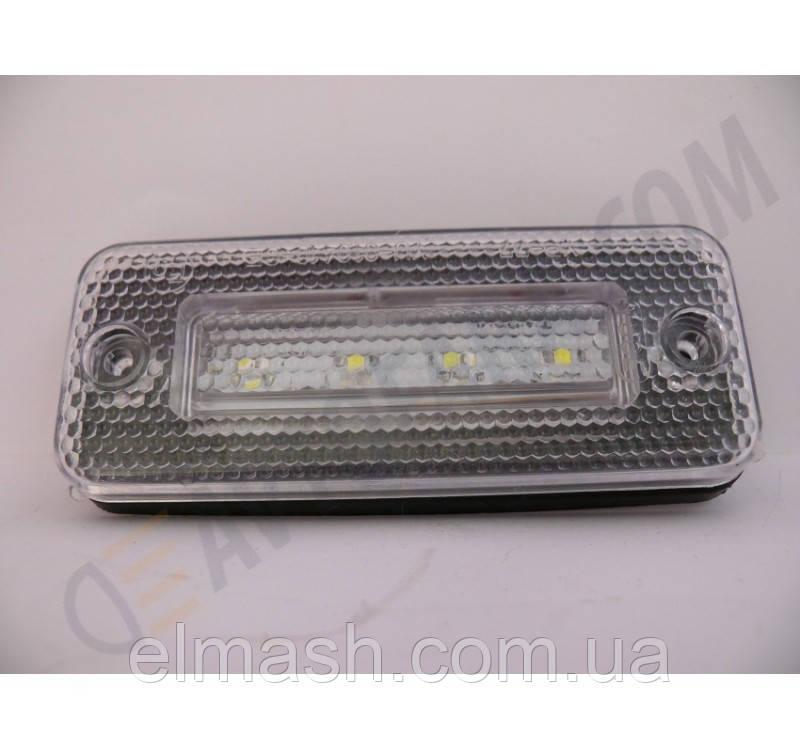 Ліхтар габаритний світлодіодний універсальний