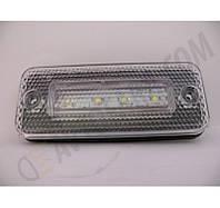 Ліхтар габаритний світлодіодний універсальний, фото 1