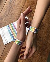 Нанесение цветного логотипа