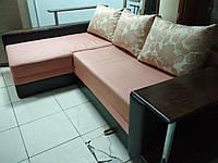 Диван угловой б/у, диван в гостиную б/у