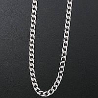 Серебряная цепочка 10372(0607)
