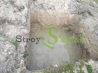 """Автономная канализация """"под ключ"""" 4"""
