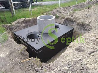 """Автономная канализация """"под ключ"""" 8"""