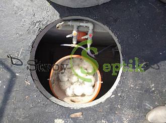 """Автономная канализация """"под ключ"""" 12"""