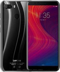 LENOVO K5 PLAY Black 3Gb/32Gb Гарантия 1 год