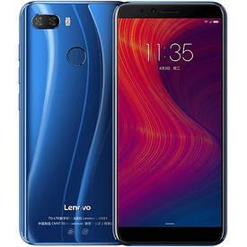 LENOVO K5 PLAY Blue 3Gb/32Gb Гарантия 1 год