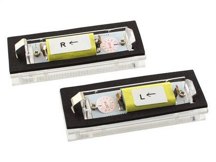 Подсветка номера LED BMW 5 E39  универсал, фото 2