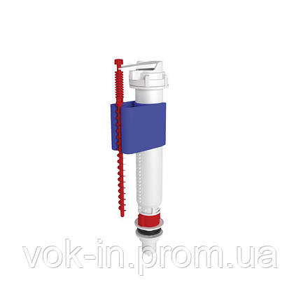 "Ani Plast Клапан нижней подачи, подключение 1/2"", фото 2"