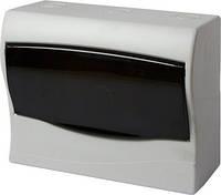 Корпус пластиковый 9-модульный e.plbox.stand.n.09m, навесной