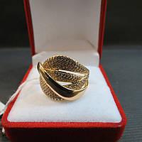 Золотое Кольцо размер 20.5