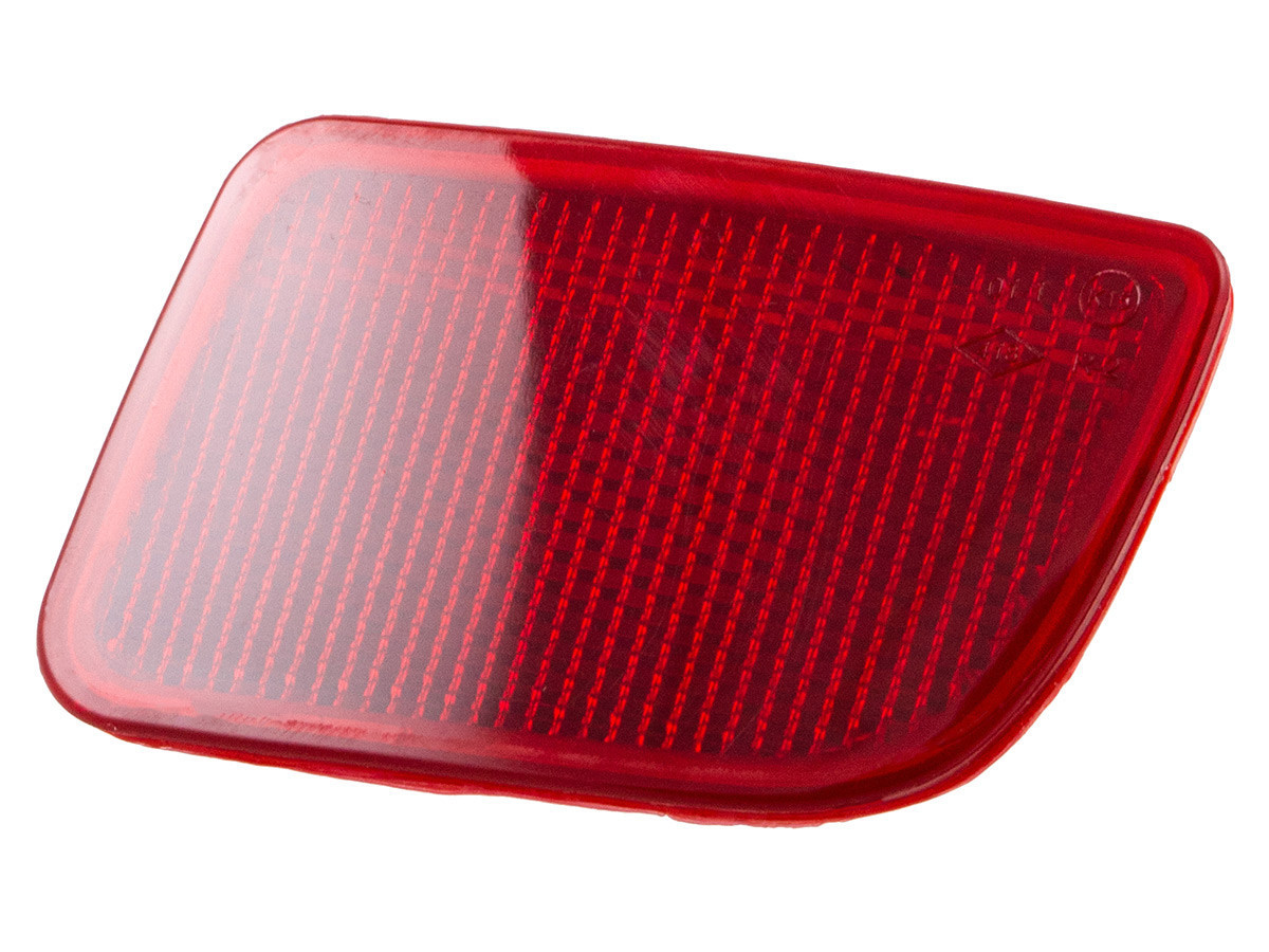 Купить Отражатель задний правый Renault Master III 2010 мастер