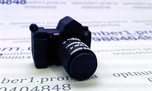 Подарочная флешка, usb, usb flash фотоаппарат, 16 гб