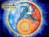 Внутренний Мир и путь к достижению равновесия!