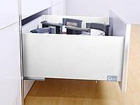 Висувна шухляда GIFF FlatBox L = 400 H = 199 білий
