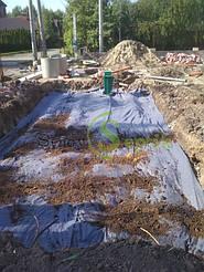 Септик бетонный 8 куб.м. + дренажное поле 9