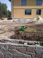 Септик бетонный 8 куб.м. + дренажное поле 13