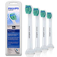 Насадки Philips Sonicare ProResult Mini Exceptional clean for better gum health HX6024 4 штуки в упаковке