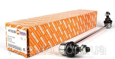 Тяга стабилизатора пер. Volkswagen Caddy, Фольксваген Кадди 03-, L=R 4110.09