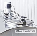 Охладитель молока новый Wedholms объемом 8000 литров / Охолоджувач молока, фото 6