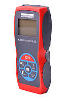 Дальномер лазерний e.tool.multitest.08 0,03-40м