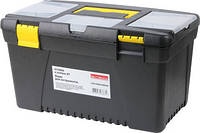 Ящик для инструментов, e.toolbox.09, 432х248х240мм