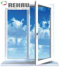 Металлопластиковые окна Rehau (Рехау)