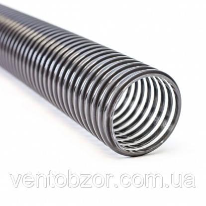 Шланг полиуретановый для сеялок ПУР стенка 0,5-1,5 мм