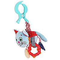 Игрушка-подвеска «Котик», фото 1