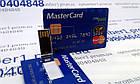 Подарочная флешка, usb, usb flash,bankcard,банковская карта, 16/32 гб, фото 4