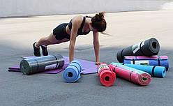 Коврики Polifoam (Полифом) для занятий спортом