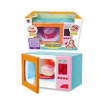 Микроволновая печь детская