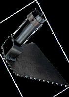 Мотыга универсальная каленая сталь 65Г