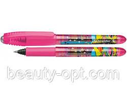 Роллер чернильный (без картриджа) Schneider ZIPPI, розовый