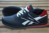 Мужские кожаные кроссовки Reebok  от производителя
