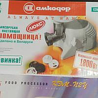 Электрическая мясорубка Белвар КЕМ-П2У