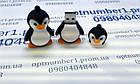 Подарочная флешка, usb, usb flash пингвин, Linux, 16 гб, фото 2