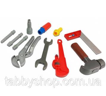 Набор инструментов на пояс Robocar POLI Silverlit