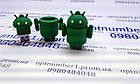 Подарочная флешка, usb, usb flash android, 16 гб, фото 3