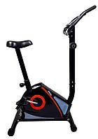 Велотренажер 7FIT Titan 3130B магнітний, пульс до 120 кг, фото 1