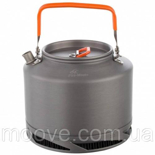 Чайник с теплообменником Fire Maple FMC-XT2