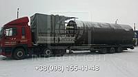 Перевезення негабаритних вантажів Вінниця - Тернопіль. Негабарит. Оренда трала.