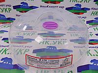 Колпак пластиковый для микроволновой печи 270mm мягкий пластик, фото 1