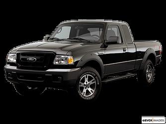 FORD Ranger 2007-2011