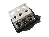 Реостат печки резистор ZX Xantia Berlingo 306 берлинго
